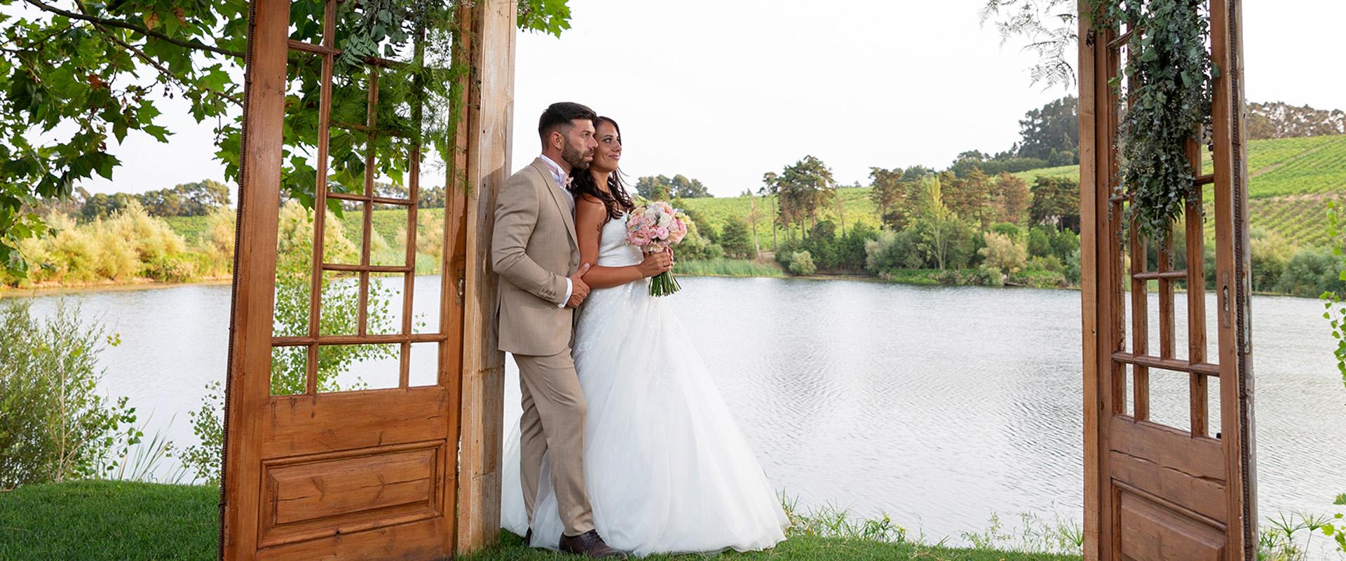 Fotografia Casamento de São Gonçalo
