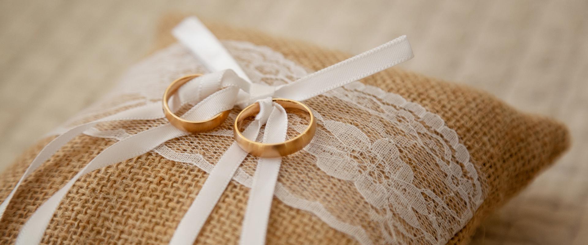 Fotografia Casamento Alianças