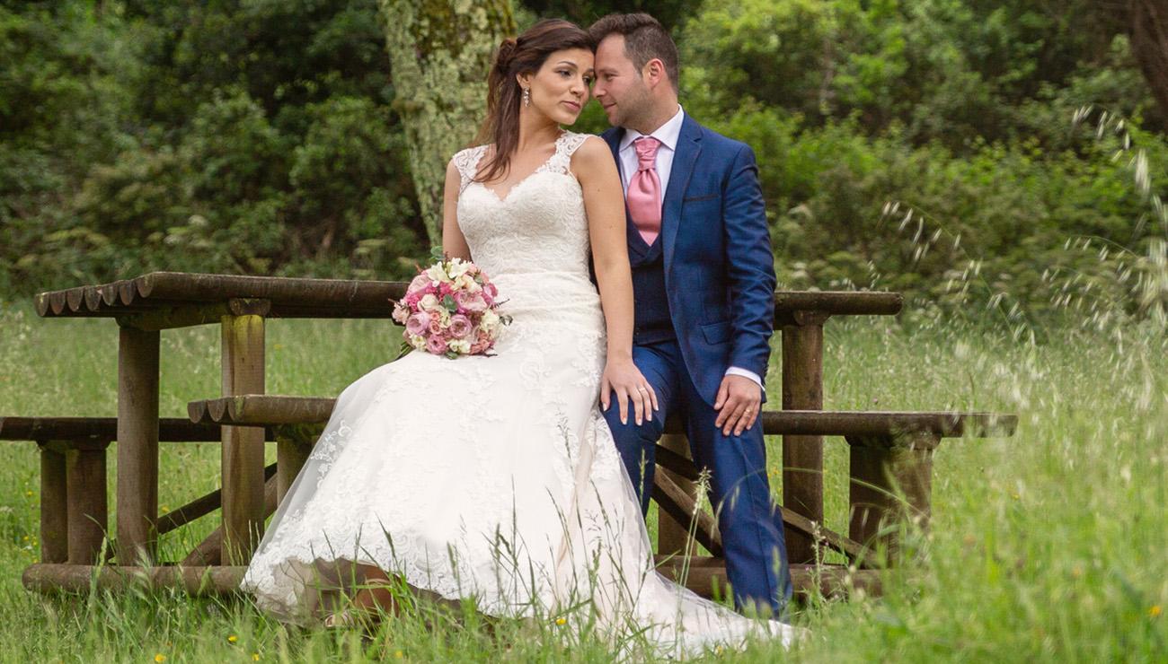 Fotografia Casamento Montejunto