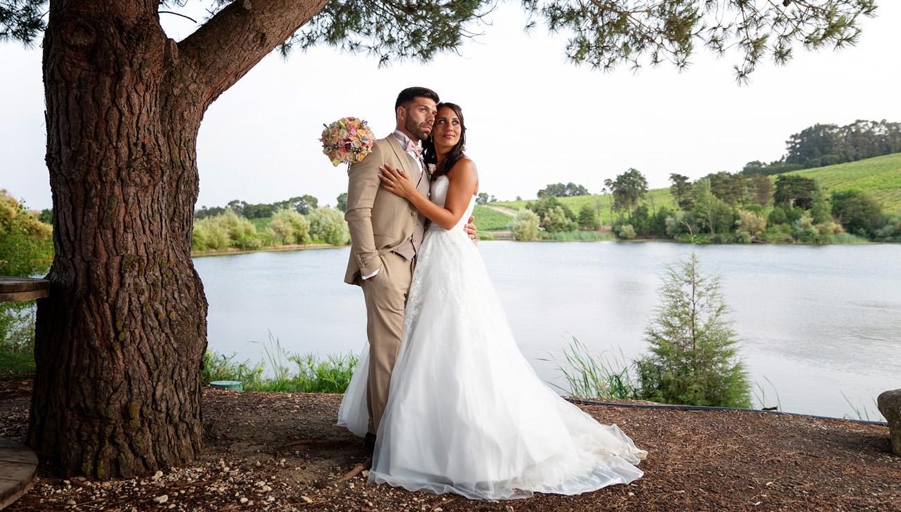Fotografia Casamento quinta são Gonçalo