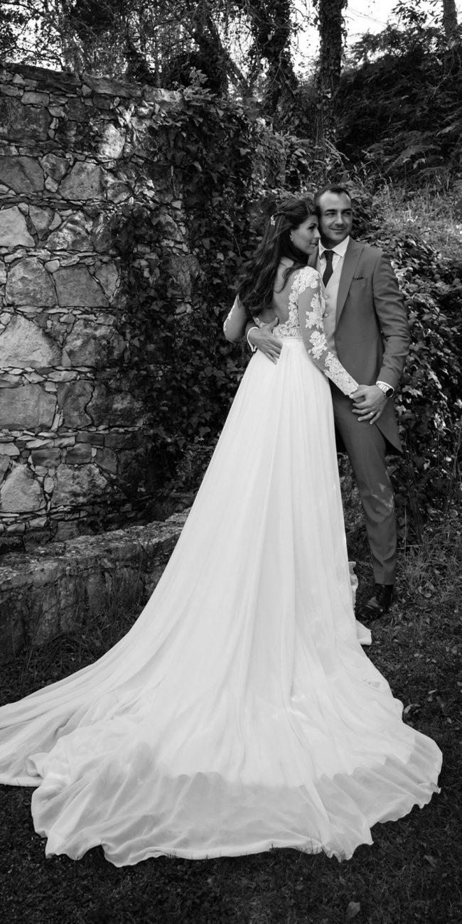 Fotografia Casamento quinta do roseiral