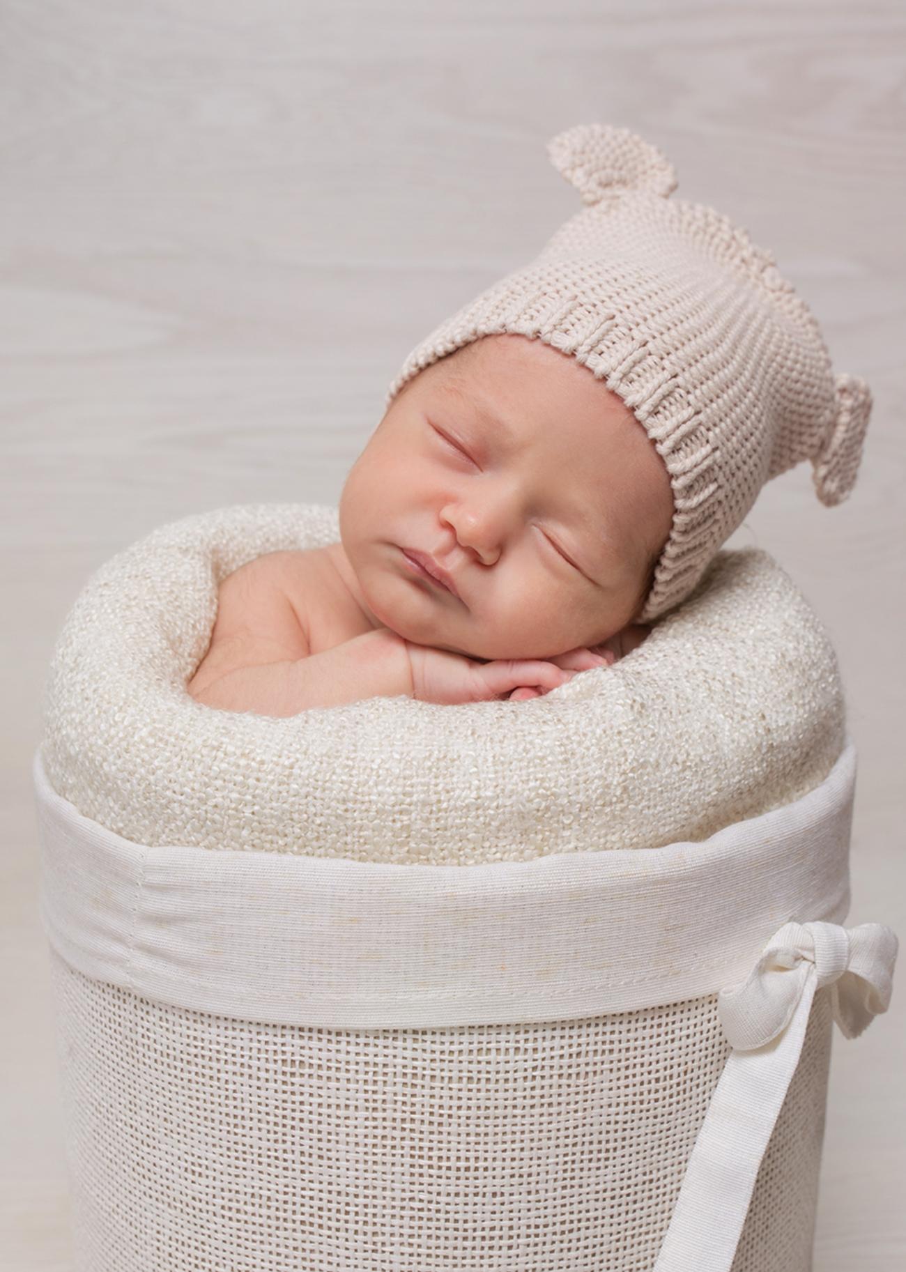 Babyborn Fotografia Recém Nascido
